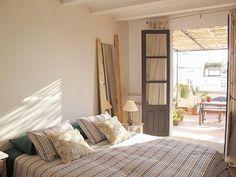 Location vacances appartement Barcelone + terrasse - 630€/sem - 90€/nuit