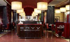 ENVY The Steakhouse - Renaissance Las Vegas Envy Steakhouse at Nevada