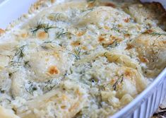 Homemade Perogies Baked in a Creamy Dill Sauce — Jillian Rae Cooks New Recipes, Dinner Recipes, Cooking Recipes, Favorite Recipes, Polish Recipes, Dinner Ideas, Supper Ideas, Potato Recipes, Cooking Ideas