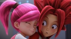 Korean Anime, Dragon Girl, Cartoon, Madness, Random, Videos, Disney, Movies, Amor