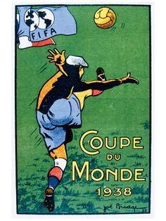 Coupe du Monde, 1938                                                                                                                                                     Más