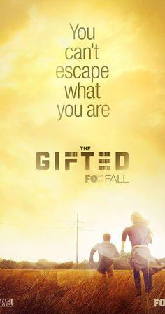 The Gifted (TV Series 2017– )         - IMDb