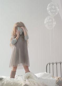 Cute Dress from HappyBabies.. ! #happybabies, #kidsonthemoon, #missmit,