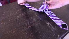 Tie a tie like a ninja Good To Know, Ninja, Tying Ties, Homeschool, Learning, Friends, Tips, Fashion, Amigos