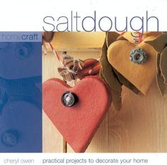 Salt Dough by Cheryl Owen - Reviews, Description & more - ISBN#9781842155950 - BetterWorldBooks.com
