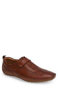 Men's Steve Madden 'Genesee' Leather Slip-On