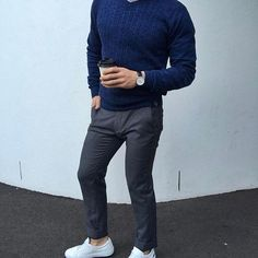 Check out this ASOS look http://www.asos.com/discover/as-seen-on-me/style-products?LookID=619882