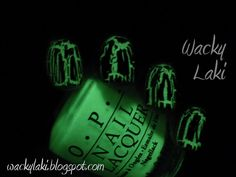 i want glow in the dark polish all the ones i got were dried out or chunky wtf!! lol