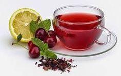 Os Meus Remédios Caseiros: Chá de pés-de-cereja para emagrecer