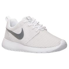 pretty nice e6dfb 87e42 White Women s Nike Roshe Run Nike Kengät, Tennarit Nike, Pitkävartiset  Saappaat