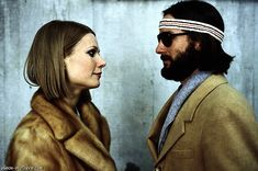 The Royal Tenenbaums - The only movie I actually like Gwyneth Paltrow in.