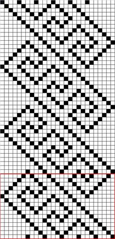 filet crochet patterns - Google Search