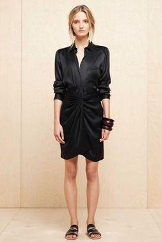 Elizabeth & James Spring/Summer 2013 Ready-To-Wear Collection | British Vogue