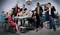 Grey's Anatomy  Cinque cose belle.