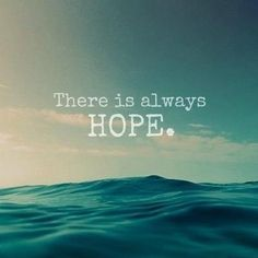 HOPE #