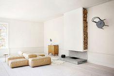 Stockholm home by Claesson Koivisto Rune | Nordicdesign.ca