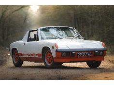 #Porsche #914 #Limited #Edition