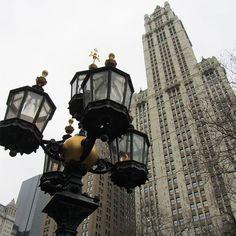 #NYC 3.2011