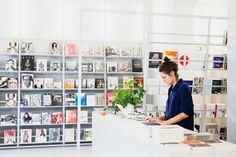 Soda Book- and Magazine Store in Berlin | iGNANT.de