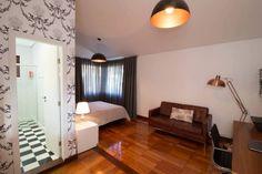 La 9ème est vraiment Facile à Réaliser Soi-même !! https://www.homify.fr/livres_idees/1014848/16-idees-pour-une-chambre-digne-d-une-suite-d-hotel