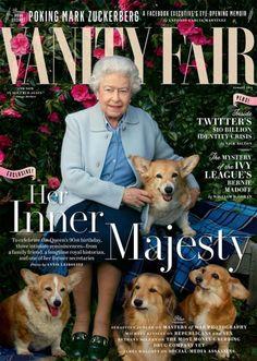 31 mei: Queen Elizabeth