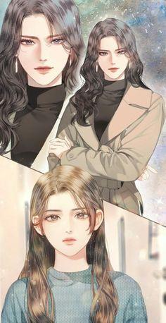 in cover # Random # amreading # books # wattpad Anime Girlxgirl, Fan Art Anime, Yuri Anime, Chica Anime Manga, Anime Art Girl, Anime Guys, Cartoon Kunst, Cartoon Art, Manga Girl