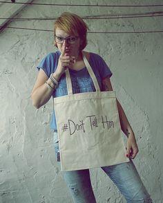 #DontTellHim