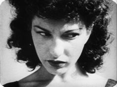 Le Petit Monsieur Cocosse: Maya Deren - At Land (1944)