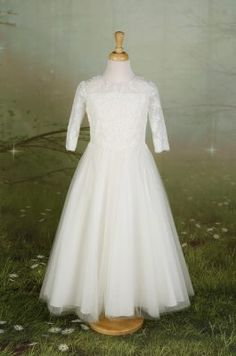 6eb8608bf23e 57 Best Emma Bridals flower girl dresses images in 2019