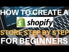 Learn step-by-step how to create and launch a fully operational Shopify dropshipping store in under an hour! Avoid beginner mistakes by fully optimizing your store for increased conversions and sales!
