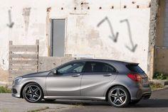 Mercedes-Benz Clase-A
