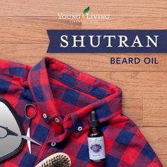 Designed to absorb easily into hair and give it a soft, natural-looking shine, Shutran Beard Oil is perfect for everyday use. Essential Oil For Men, Oils For Men, Yl Essential Oils, Young Living Essential Oils, Natural Beard Oil, Oil Uses, Facial Hair, Finding Yourself, Essentials
