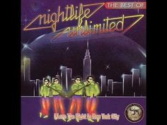 Nightlife Unlimited - Playing Tricks On Me (1984)
