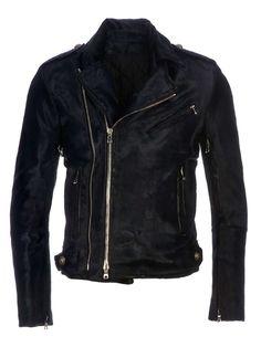 Balmain   biker jacket #balmain #biker #jacket