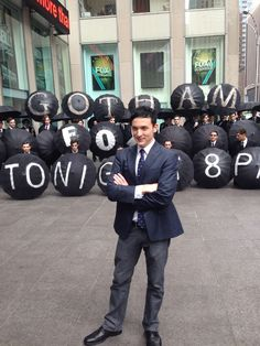 The young man who plays Oswald Cobblepot responds to the rumor that his character in GOTHAM could evolve to become the Joker.