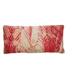 Jane Inc Lavender Filled Organic Cotton Eye Pillow  Shibori Red ** Read more  at the image link.