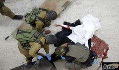 Palestinian woman shot dead by Israeli forces…: A Palestinian woman was shot dead by Israeli occupation troops in the southern West Bank…