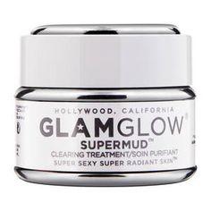 Supermud - Masque Soin Purifiant de Glamglow sur Sephora.fr