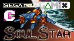 Soul Star (Sega CD)   CFX