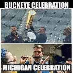 Buckeyes Football, Ohio State Football, Ohio State Buckeyes, Ohio State Vs Michigan, Ohio State University, National Championship, Lol, Baseball Cards, Buckeye Nut