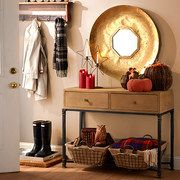 Take a look at the An Autumnal Entryway event on #zulily today!