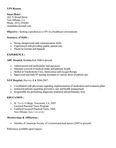 sample entry level lpn cover letter food ideas