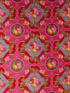New Wall Paper Floral Vintage Pip Studio Ideas Pattern Paper, Fabric Patterns, Print Patterns, Floral Patterns, Pip Studio, Roses Pink, Ornament Tapete, Floral Vintage, Deco Boheme
