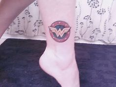 Image detail for -Wonder Woman Tattoos | Wonder Woman Pictures | Wonder Woman Photos