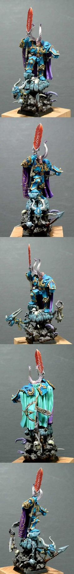 Awesome Thousand Sons