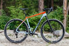 Salsa Cycles Cutthroat Tour Divide Bike