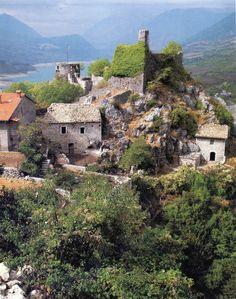 Castello di Villetta Barrea