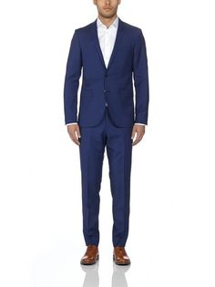 Tiger of Swedenin trendikkäimmät kauden uutuudet löydät Stockmann-verkkokaupasta. Tutustu ja ihastu Harrie-pukuun! Business Wear, Tiger Of Sweden, The Office, Suit Jacket, Breast, Suits, How To Wear, Jackets, Men