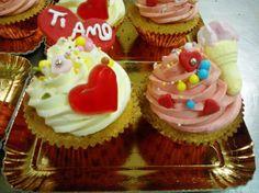 Cupcake S Valentino