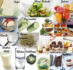 Yin Foods